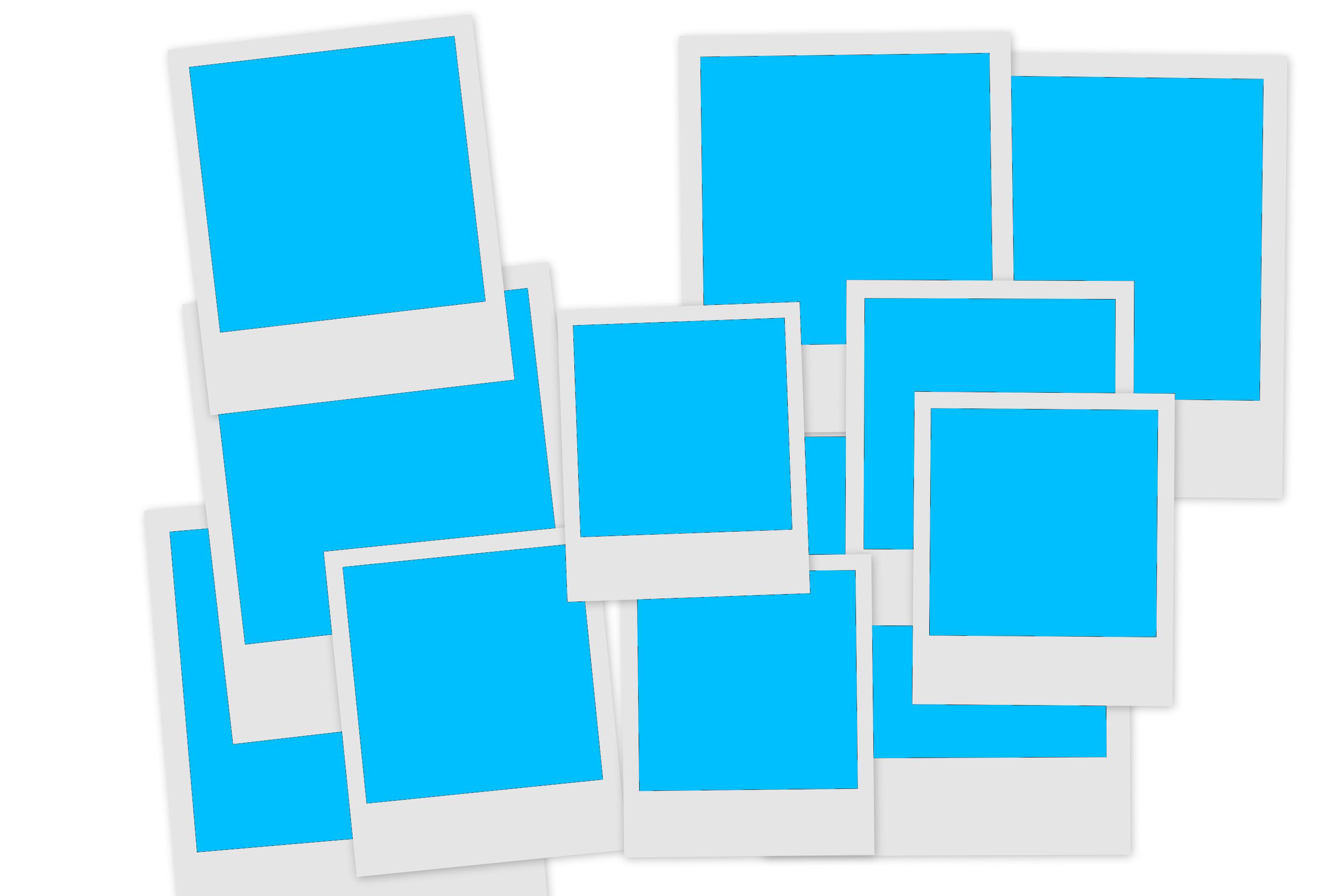 Foto collage, ter illustratie van afbeeldingen voor Labweb.nl