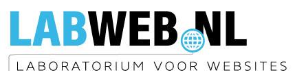 Logo Labweb.nl