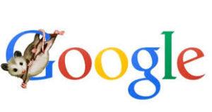 Google Possum op Labweb.nl